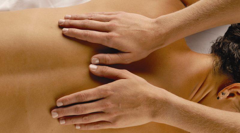 Massageuddannelse