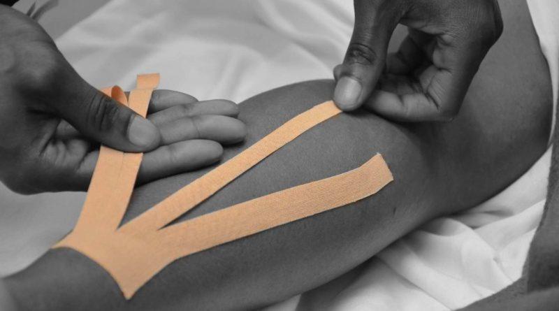 elastisk taping