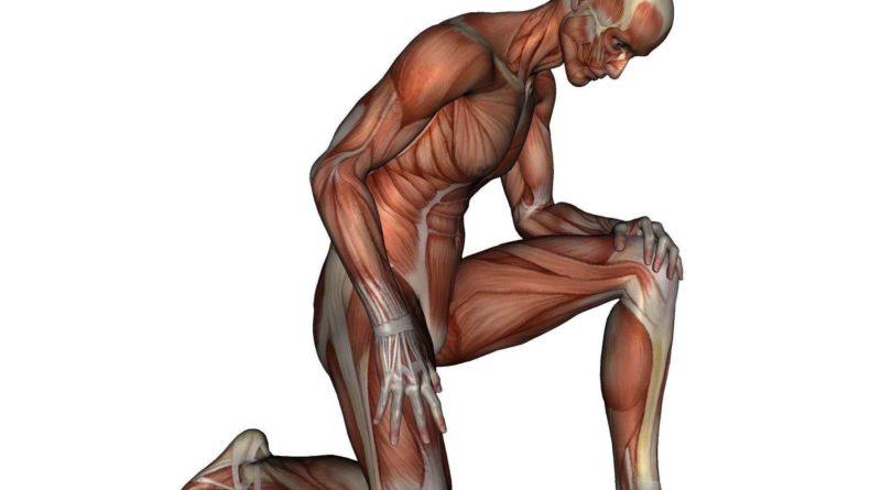 massage og overtræning