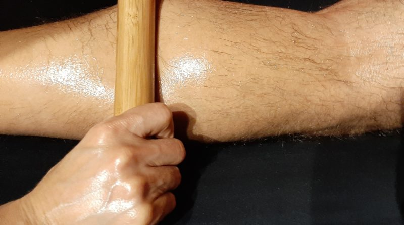 Tengbjerg Bambusmassage